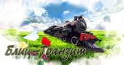 БЛИЦ -ТРАНЗИТ транспортно- экспедиторская компания