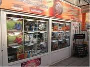 Продам магазин автоаксессуаров в павильоне АВТОРЫНКА. На левом берегу