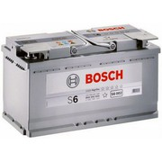 Аккумулятор BOSCH S6 AGM HighTec 95 Ah