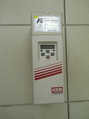 Ремонт KEB COMBIVERT F4 F5 B6 G6 F6 H6 TA C6 C5  COMBICONTROL