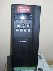 Ремонт danfoss VLT FC MCD 101 300 100 2800 103 200 12 51 202 301 302.