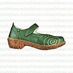 Необычная испанская обувь оптом