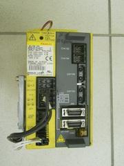 Ремонт ЧПУ FANUC CNC 0i 0i-MD 0i-TD 0i-TC 32i-B 31i-B 31i