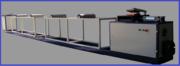 станок термического удлинения арматуры СМЖ129