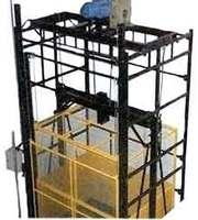 Проекты замены (установки) лифтового оборудования