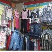Интернет - магазин детской одежды Капитошка