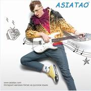 Таобао на русском с полными каталогами товаров из Китая - Азиятао