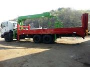 Эвакуатор  7  тонн в наличии