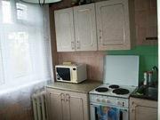 Сдам однокомнатную квартиру в Новосибирске ул.Зорге