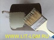 Противопригарные литейные краски и покрытия