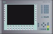 Ремонт панели оператора Siemens SIMATIC MP OP TP 170 177 270