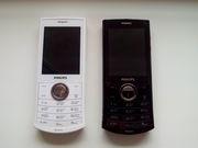 Продам сотовый телефон Philips X503