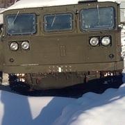 Продам АТС-59Г гусеничный тягач