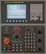 Ремонт ЧПУ FANUC CNC 0i 0i-MD 0i-TD 0i-TB 0i-PD  31i-B .