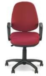 Продам офисные кресла б/у