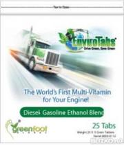 Активатор горения топлива EnviroTabs (для грузовиков)