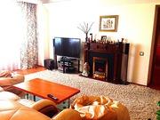 Продам элитную квартиру,  центр Новосибирска,  125кв.м.