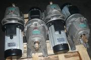 Мотор-редукторы  МРЧ,  МЧ,  МЧ2,   4МЦ2С,   1МЦ2С,  1МПз2,  3МП,  4МП,  МПО1М,