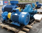 Продам насосы и насосные агрегаты