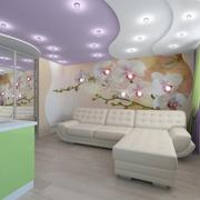 Дизайн квартир,  офисов,  торговых площадок
