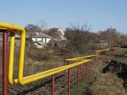 Газоснабжение зданий в Новосибирске. Продажа,  монтаж котлов отопления.