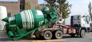 Сменные модули – 6 вариантов на 1 грузовик,  бортовой с КМУ,  автобетоно