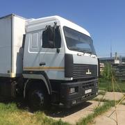 Продам МАЗ 27802А  Обмен