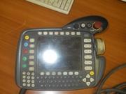 Ремонт сенсорной панели оператора управления компьютер .