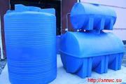 Пластиковые емкости,  септики,  мини АЗС. Детские товары из пластика. До