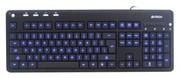 Клавиатура A4 KD-126-2