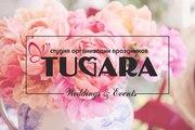 Студия организации мероприятий  «TUGARA».