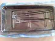 Продам набор стоматологических инструментов EURONDA из 5 предметов