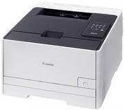 Принтер Лазерный цветной Canon i-Sensys Colour LBP7110Cw