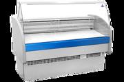 Продам холодильную витрину Ангара -75-1, 5 новая