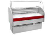 Продам холодильную витрину Ангара -1-1, 3  новая