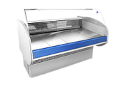 Продам холодильную витрину Ангара -3-1, 5 новая