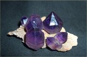 Коллекционные кристаллы