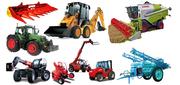 Агротехмаш предлагает навесное оборудование и сельхозтехнику