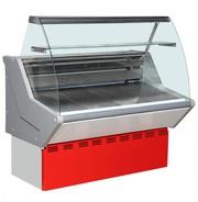 Продам холодильную витрину Нова ВХСн-1, 2
