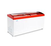 Продам морозильный ларь Снеж МЛГ-700,  новый