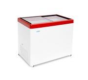 Продам морозильный ларь Снеж МЛП-350,  новый