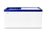 Продам морозильный ларь Снеж МЛП-600,  новый