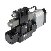 Ремонт сервоклапан пропорциональный servo электрооборудования