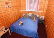 Уютный хостел мини-гостиница в центре Новосибирска