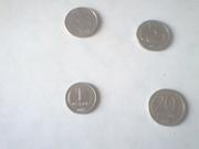 Продам монеты 1991-1992года