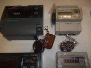 Счетчик электрический с пультом,  счетчики электроэнергии с пультом