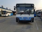 Городской автобус Daewoo BS-106,  2009г,  оригинал