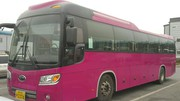 Туристический автобус Kia Granbird,  2011г,  оригинал