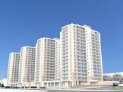 Жилой комплекс Столичный в Новосибирске.