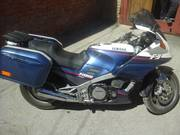 Продам мотоцикл Yamaha FJ 1200 спорт-турист